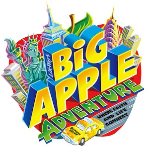 Big Apple Adventure logo
